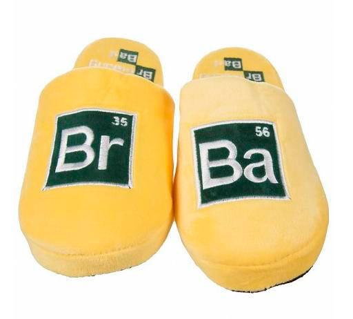 Zapatillas Breaking Bad