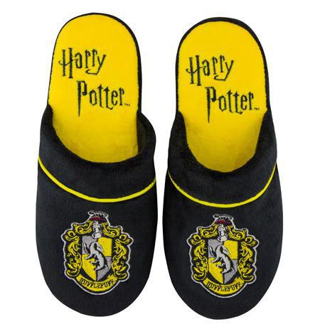 Zapatillas Hufflepuff. Harry Potter Talla 41/46