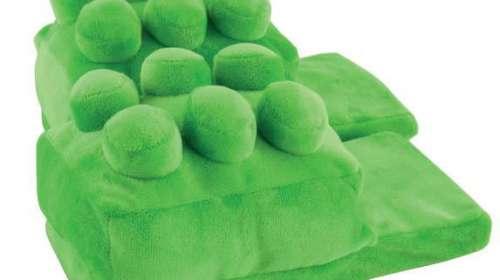 Zapatillas Pieza Lego